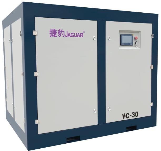 PM Screw Vacuum Pump - VC 05~100HP